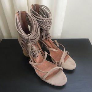 Jeffrey Campbell Despina Strappy Sandal